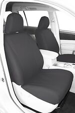 Seat Cover Front Custom Tailored Seat Covers HD144-03LD fits 09-13 Honda Pilot