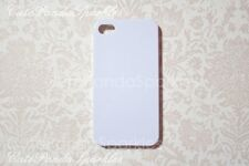 Kawaii Cute Candy Color iPhone 4 4s Blank Hard Plastic Case DIY Decora Deco Pick