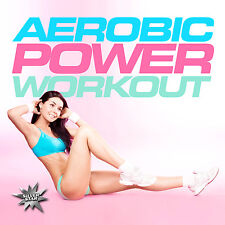 CD Aerobic Power Workout by Various Artists