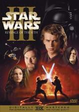 Star Wars - Episode 3 - Revenge Of The Sith (DVD, 2-Disc Set, Box Set)