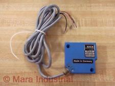 Sick Optic FR 2-2 Photoelectric Sensor - New No Box