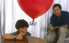 BalloonCraft Airship Micro RC Blimp Indoor Balloon Toy