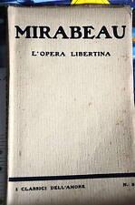 1920-Classic Love-MIRABEAU-Opera Liberal