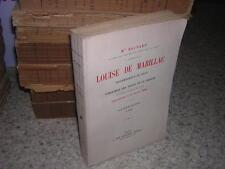 1921.Louise de Marillac / Baunard.filles de la Charité.