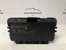 BMW F25 X3'14 plancher contrôle module FRM3 9290013