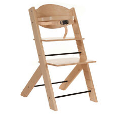 Chaise Evolutive Highchair Natural [1001] Treppy