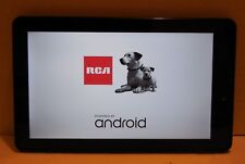 "RCA Voyager III 7"" Android Tablet - Android 6.0 Quad Core 16GB rct6973w43"