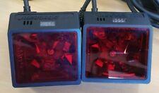 Metrologic Honeywell Bardcode Compact Laser Scanner Quantum  IS3480 RS-232 w/USB