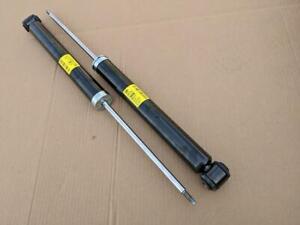 OEM 2004-2009 Suzuki Swift + Rear Left & Right Side Shock Absorber Set 95077491