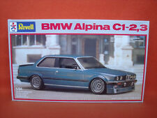 Revell ® 7259 BMW Alpina C1-2,3 1:24