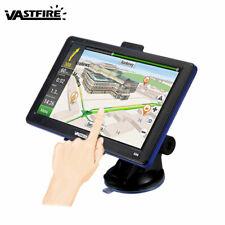 """7"""" HD Touch Screen CAR TRUCK GPS Navigation Bluetooth Navigator SAT NAV USA MAPS"""