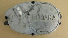 1970 Hodaka ACE 100 100B Right Engine (Clutch) Side Cover - Nice!