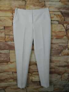 Armani Exchange Women White  Dress Pants Size 6 ,30 x 29