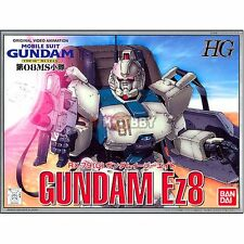 Bandai Hobby RX-79 (G) Gundam EZ8 Bandai HG The 8Th MS Team Action Figure