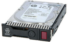 658079-B21 - 2TB SATA 6G Midline 7.2K LFF (3.5in) SC HDD (Spare#658102-001)