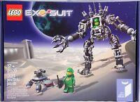 LEGO Space Ideas 21109 Exo Suit  mit 2 Figuren Exklusiv NEU ungeöffnet RAR