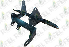 Microcar MGO  - front engine bracket - from Selby