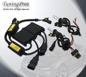 Slim 55W H3 30000K Deep Blue Xenon HID Conversion Kit -Foglight 1 Set