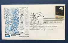 Bendix NASA Apollo 8 First Day Cover addressed to & signed by Thomas O Paine