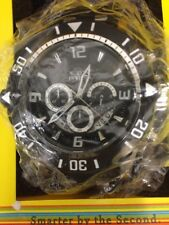 NEW INVICTA  Pro Diver Scuba Black Dial Men's Watch 23696 NWT MSRP $395.00 NWT