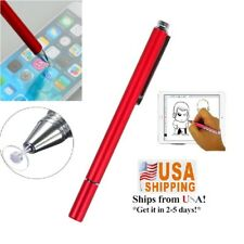 Fine Point Touch Drawing Stylus Pen Capacitive Touch Screen Pen Round Thin Tip