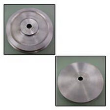 "Standard 4"" Dia Steel Wheel for 5 Inch g. gauge Battery Electric Locomotive"