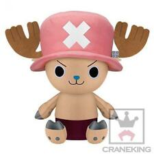 One Piece Chopper Plush BANPRESTO - JAPAN AUTHENTIC - STUFFED ANIMAL DOLL - NWT