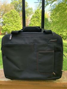Briggs and Riley Travelware Wheeled Laptop Ballistic Nylon VBR412X-4