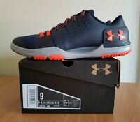 Under Armour Mens Limitless TR 3.0 Trainers Navy 1295776-400