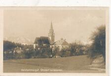 AK aus Ohlsdorf bei Gmunden, Oberösterreich  (O10)