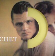 Chet Baker CHET LP Vinyl NEW Yellow