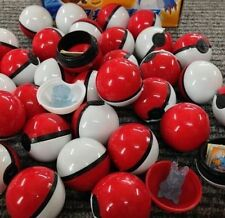 36Pcs/Lot ABS Anime action Figures Pokemon Go balls Master Ball Kids Toys Gifts