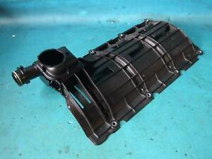 Przegroda miski olejowej 4.7 V8 Turbo M278 Mercedes A217 C217 W222 S500 83TKm
