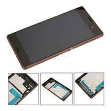 LCD Display & Touch Screen Digitizer Frame for Sony Xperia Z3 D6603 D6643 D6653