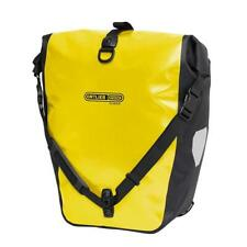 Ortlieb Back-roller Classic Bicycle Bike Touring Pannier - Yellow