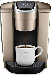 Keurig K-Elite Coffee Maker, Single Serve K-Cup Pod Coffee Brewer, With Iced