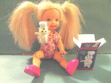 Barbie 1:6 Miniature Pillsbury Dough Boy in Box for Kelly Toyroom
