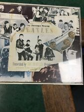 the Beatles anthology 2 cd's