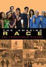 The Amazing Race Season 14  DVD NEW