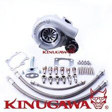 Kinugawa Ball Bearing Turbo GTX3076R FOR NISSAN SR20DET SILVIA S14 S15 T25 AR64