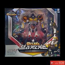 Geo Mecha Captaindino Brachiocannon 04 Brachiosaurs Brachio Dinosaur Transformer