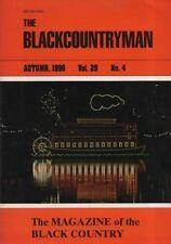 THE BLACKCOUNTRYMAN (Autumn 1996) ANCHORS - ZEPPELINS - CRADLEY CASTINGS Ltd.