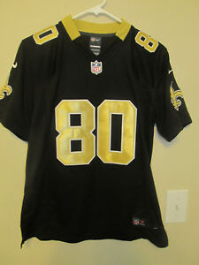 Jimmy Graham - New Orleans Saints Authentic Jersey - Nike youth medium