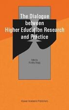 The Dialogue Between Higher Education Research and Practice : 25 Years of...