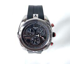 Tissot PRS 330 Chronograph Watch Men's Watch PRS-330 PRS330 Swiss Made Watch