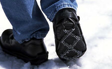 Yaktrax Walker Ice Snow Traction Cleats Shoe Spikes Size SMALL