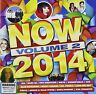 VARIOUS ARTISTS - NOW! 2014, VOL. 2 NEW CD