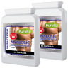 120 Anabolic Weight Gain Capsules Pills Quick Muscle Mass Growth Increase Size