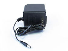 109104 120 VAC 9VDC 1000MA   ***NIB***