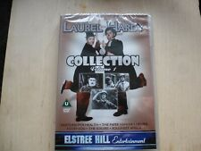 LAURAL AND HARDY COLLECTION - VOLUME 3 - DVD